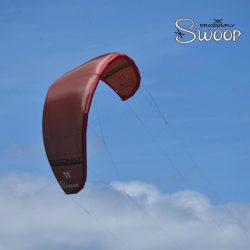 Swoop Kiteboarding Kite 11m