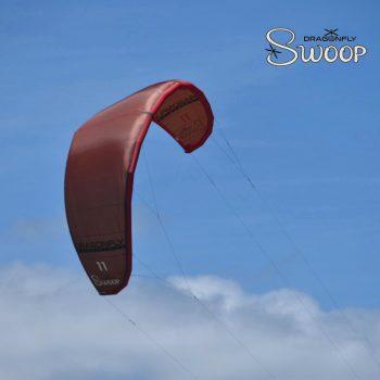 Swoop Kiteboarding Kite 11m