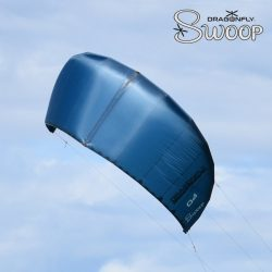 Swoop Kiteboarding Kite