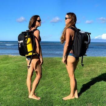 Freewing Wingsurfing Bags