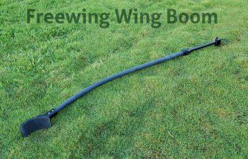 Freewing Wing Boom