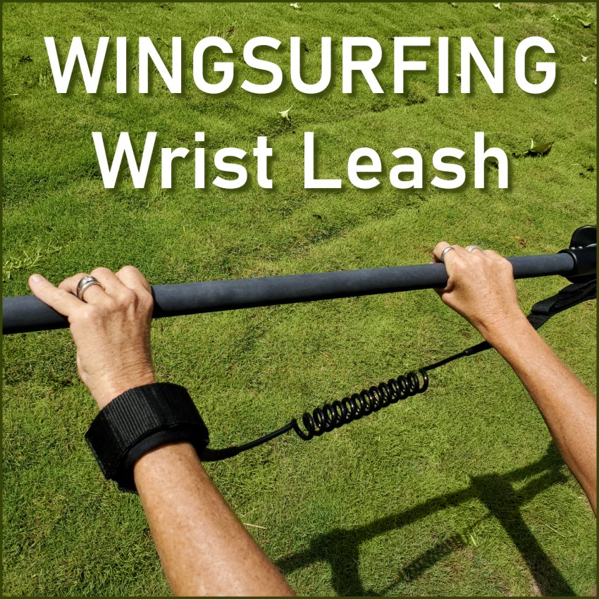 Freewing Wingsurfing Wrist Leash